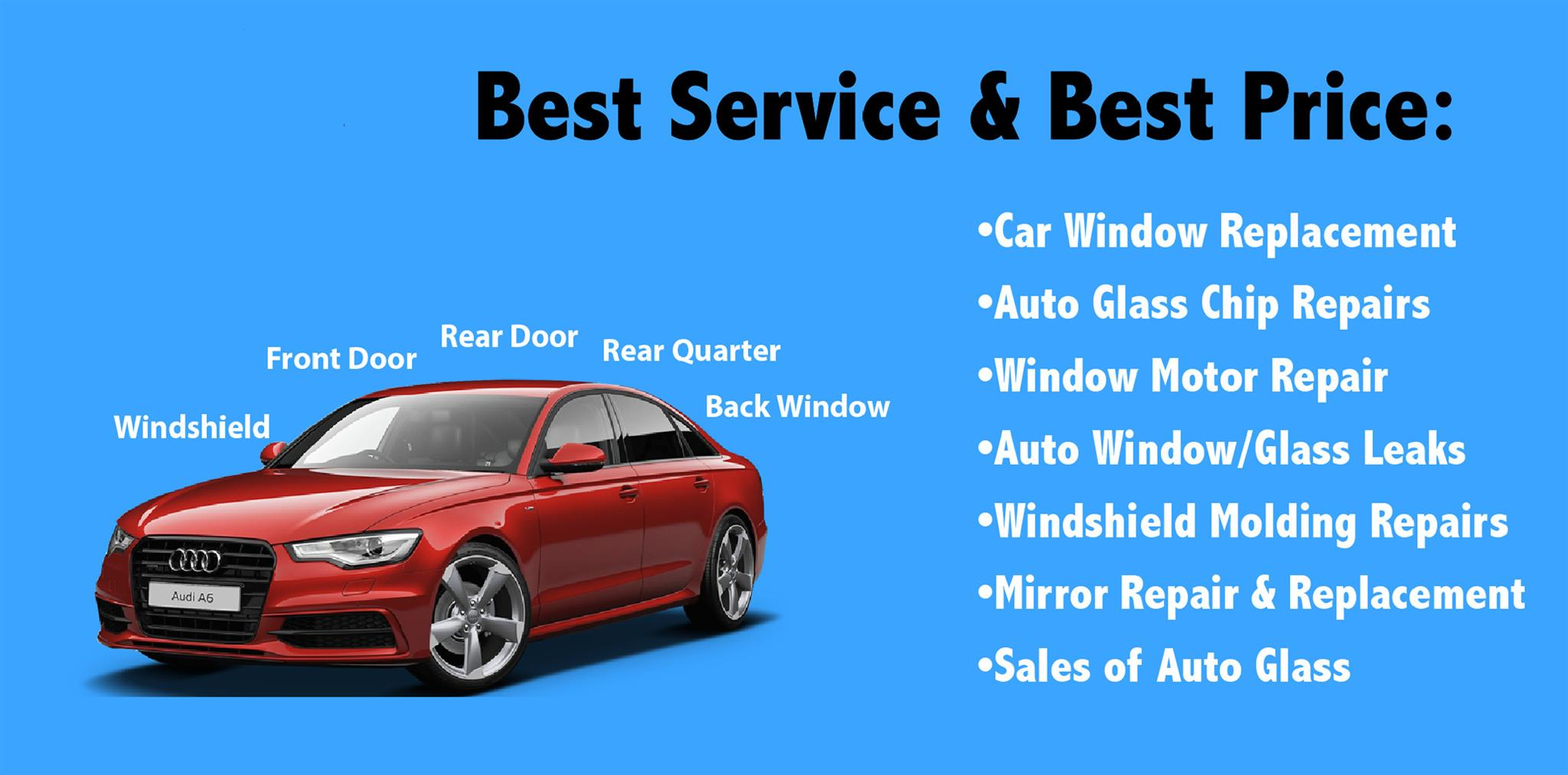 Auto Window Repair Near Me >> Auto Glass Repair Near Me